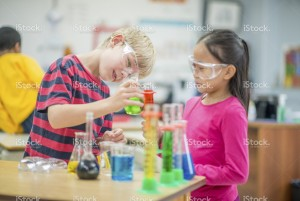 stock-photo-74255561-children-observing-in-biology-class